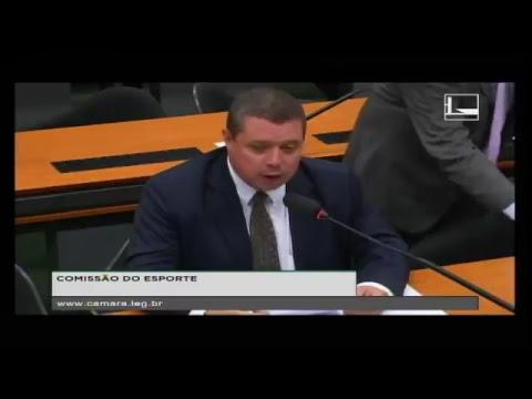 ESPORTE - Reunião Deliberativa - 17/05/2017 - 14:39