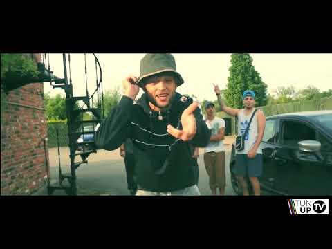 TTE-TV - F.O.S ft J-G - YOU NEEDED ME (Rihanna refix)