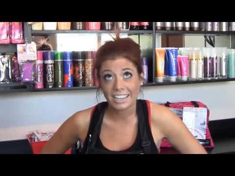 European Tan | Employee Spotlight - Meet Jess!