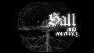 Salt and Sanctuary: INFINITE Salt dupe