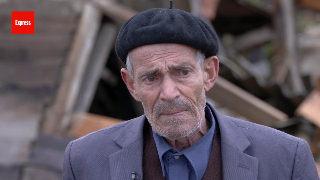 E vërteta për rrëzimin e shtëpisë së plakut nga Ferizaj që përloti shqiptarët