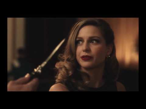 Flash S03E017 Barry and Kara meet the Music Meister