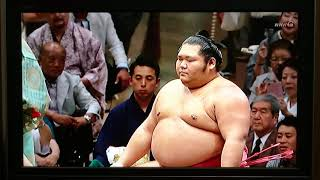 H30大相撲9月場所6日目 稀勢の里VS千代大龍 稀勢の里 検索動画 23