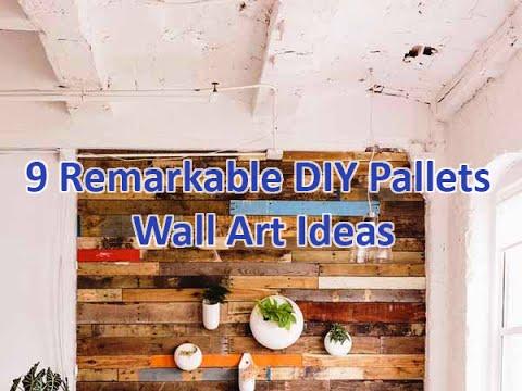 9-remarkable-diy-pallets-wall-art-ideas---deconatic