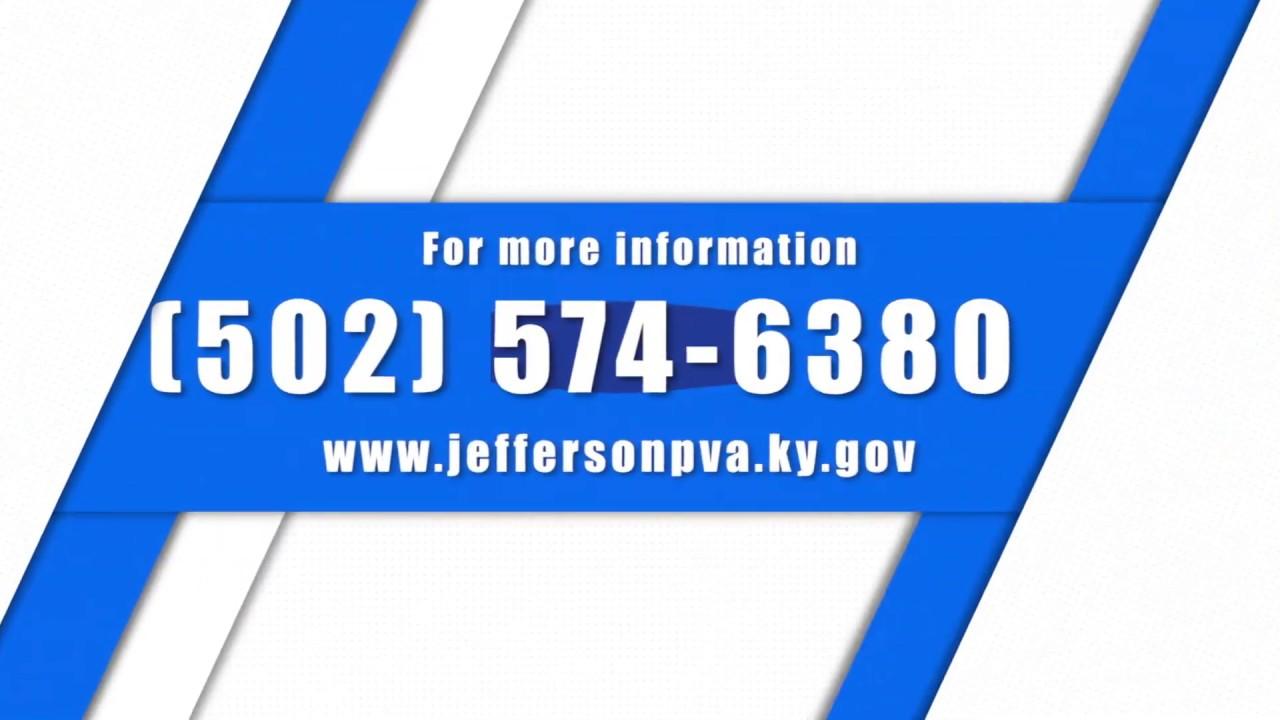 jefferson county louisville property search