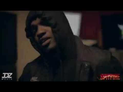 Dot Rotten (Zeph Ellis) - Spitfire (music video)