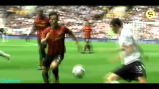 Tottenham 1 vs 5 Manchester City - 28 Aug 2011 | Memorable Match