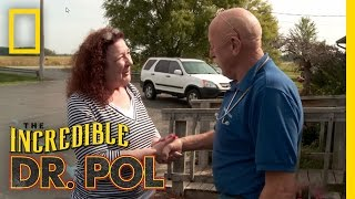 Dr. Pol Sweepstakes Winner | The Incredible Dr. Pol