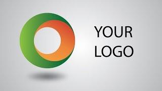how to create a simple logo |adobe illustrator CC Tutorial