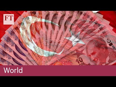 Turkey's economic troubles continue