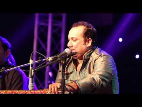 Saanson Kee Mala - Ustad Rahat Fateh Ali...