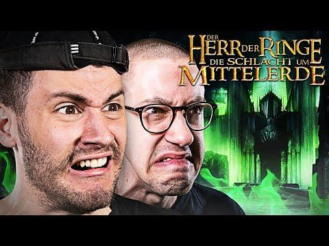 Wir belagern Minas Morgul !! | Schlacht um Mittelerde 2