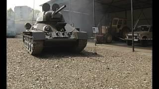 Музей танков