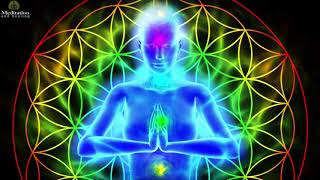 """AWAKEN CRYSTAL CLEAR INTUITION"" Soul Energy Alignment l Raise Vibration & Positive Transformation"
