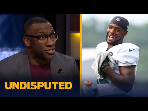 Skip & Shannon react to Le'Veon Bell signing with the Kansas City Chiefs | NFL | UNDISPUTED