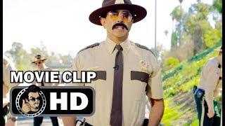 SUPER TROOPERS 2 Movie Clip - Adopt a Highway (2018) Broken Lizard Comedy Movie HD