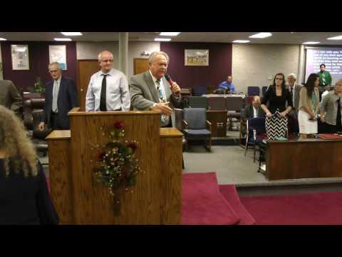 11-13-2016 6pm(3) Sunday Bradenton Gospel Tabernacle