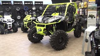 Modded Can am Heaven!!