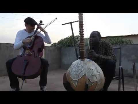 Ballaké Sissoko & Vincent Segal - Diabaro (instrumental live session)