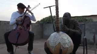 Ballaké Sissoko & Vincent Segal - Diabaro (instrumental live session)