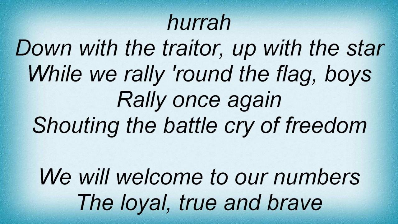 ry-cooder-rally-round-the-flag-lyrics-naomi-dibble