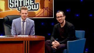 Die große radioeins Satireshow vom 04.12.2018 mit Alfons und Igor