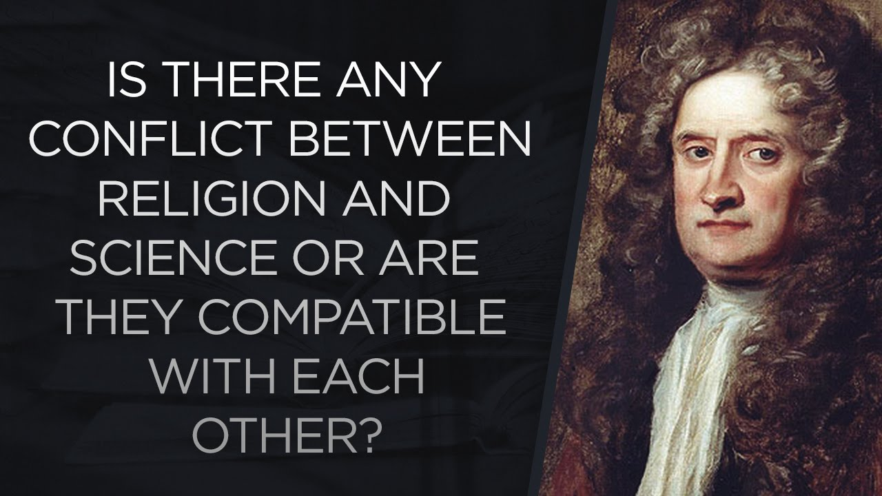 Relationship between religion and science