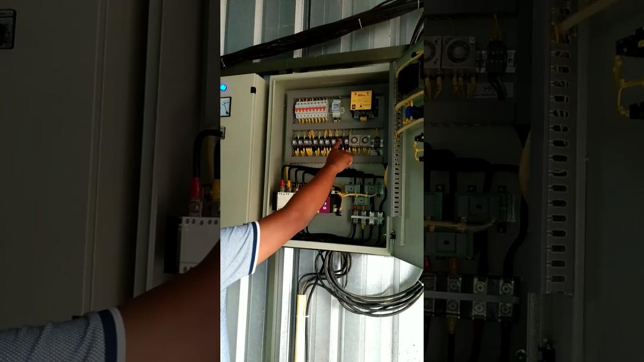 Panel Ats Amf Murah Bagus 081389765111 Wiring