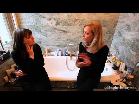 In the Bathroom: Mary Greenwell Part One