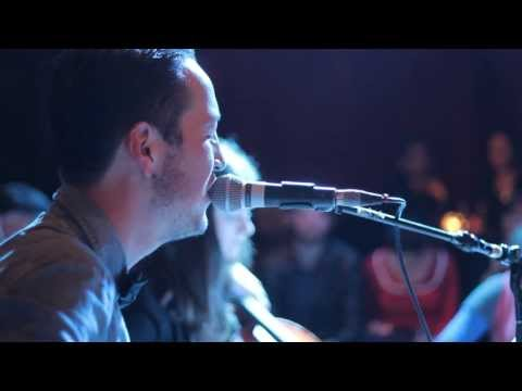 Marlon Williams - Heaven For You, Prison For Me (Live at Wesley Anne)