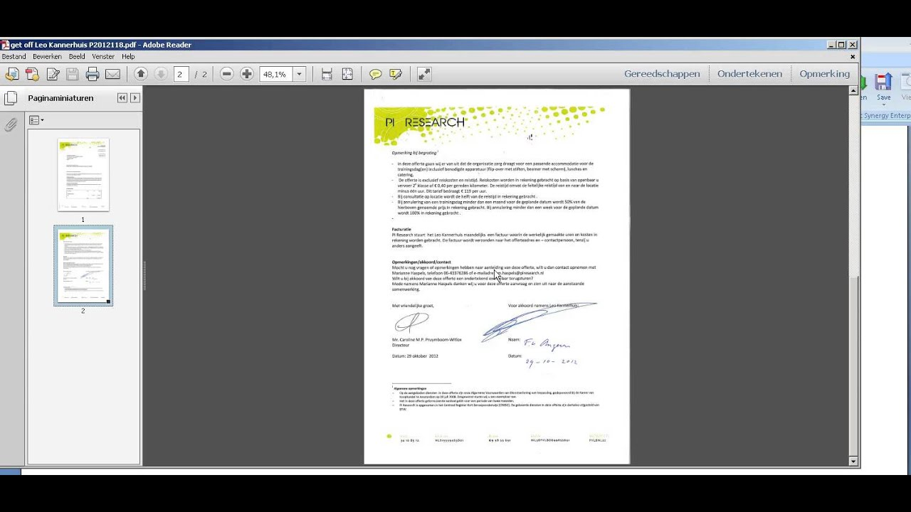 how to make word document on pdf