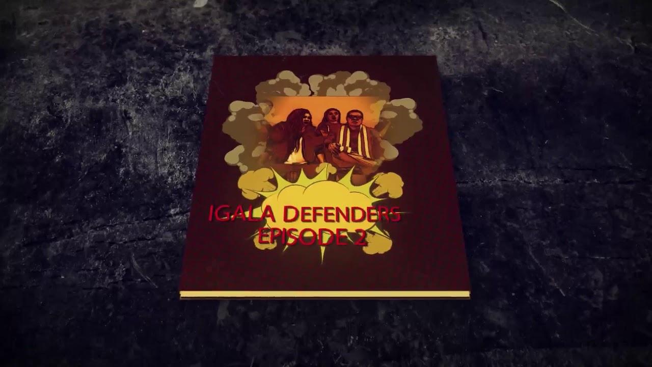 Download IGALA DEFENDERS (AMENE BIBI) MOVIE SOUNDTRACK