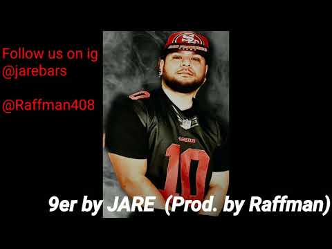 9er - JARE (Prod. By @Raffman408) (Niner Gang)
