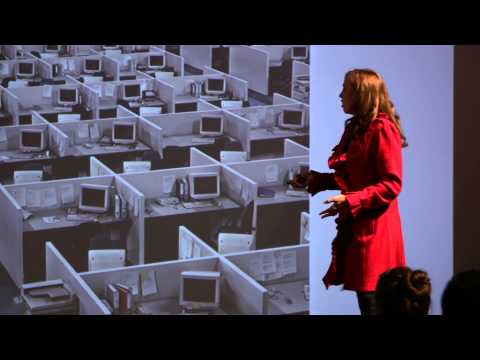 AJ Paron-Wildes :: Design Empathy - Hatch Festival 2013