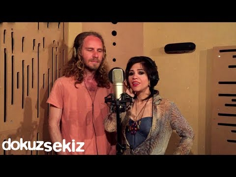 Aydilge - Gelevera Deresi (Karadeniz FM Akustik)