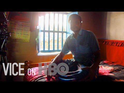 Inside the Black Market Organ Trade: Sneak Peek (VICE on HBO)