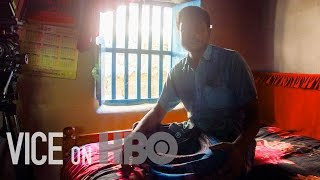 Inside the Black Market Organ Trade: Sneak Peek (VICE on HBO)