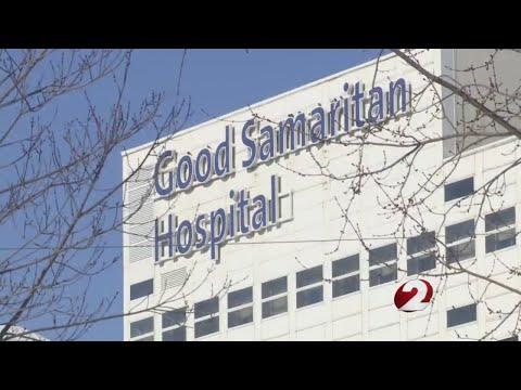 Neighbors give input on Good Samaritan Hospital site