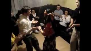 La multi ani Gelu ...Gypsy dance - You gypsy lover ..Dans tiganesc - Tigane tu ai amanta..
