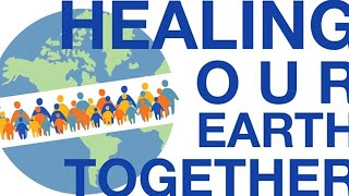 Earth Day: Healing Our Earth Together