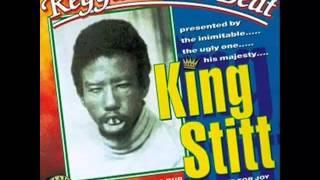King Stitt- Reggae, Fire, Beat Full Album
