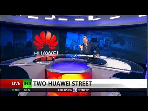 US attack on Huawei backfires, sales way up