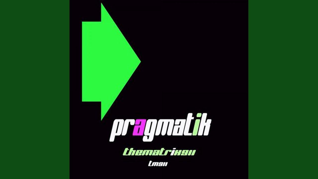 Pragmatik