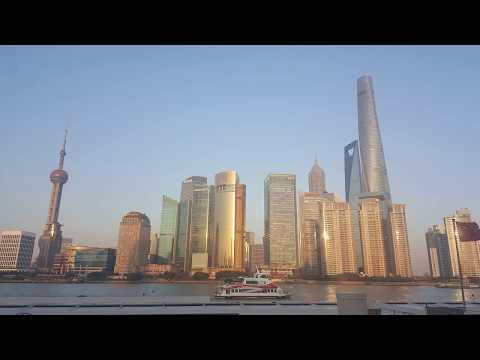 shanghai city tour