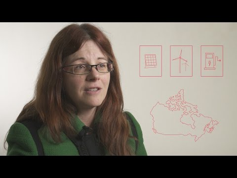 Leah Lawrence on Cleantech Innovation in Canada