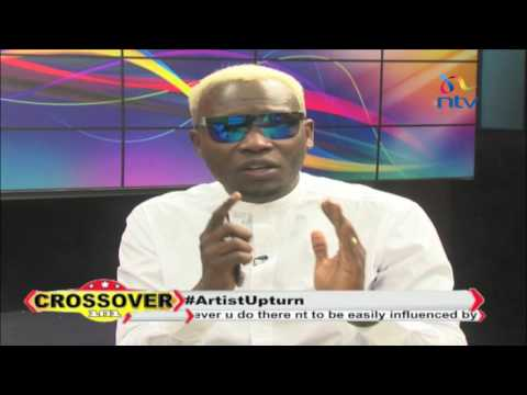 Artist Upturn - Daddy Owen on Mentorship