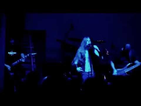 KISTVAEN - Ecstasy + ...Of Flesh (Live@Colectiv - Bucharest 25.10.2015)