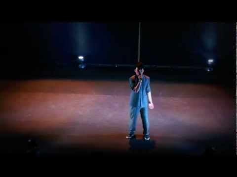 新贵妃醉酒-何远鹏-I Karaoke Valencia 2012