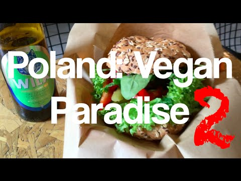 Poland - Vegan Travel Paradise 2/2 (tEDV 85)
