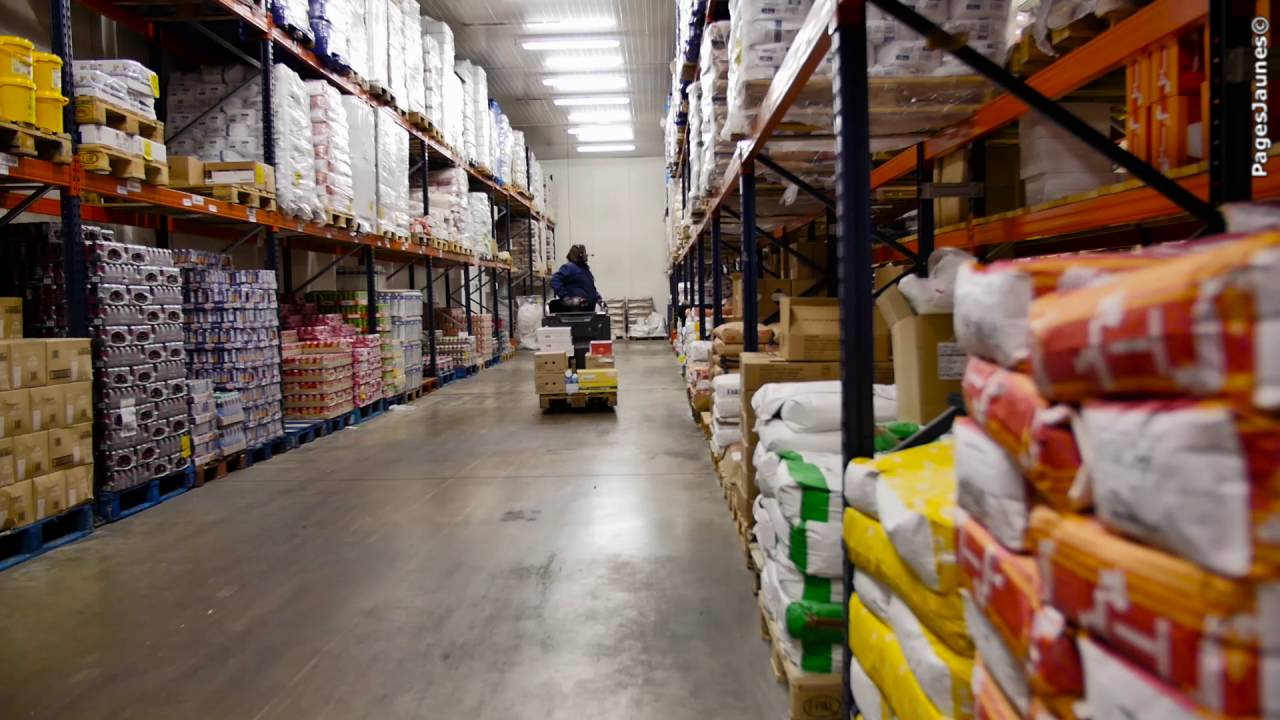 grossistes alimentaires pour particuliers